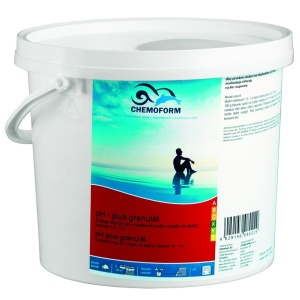 pH plus granulát - 1 kg